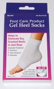 Overnight get socks